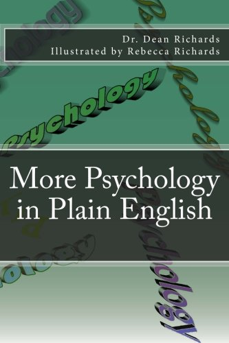 9781479168415: More Psychology in Plain English