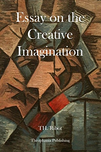9781479169924: Essay on the Creative Imagination