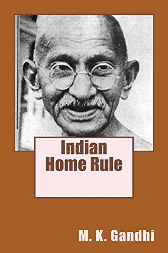 9781479171019: Indian Home Rule