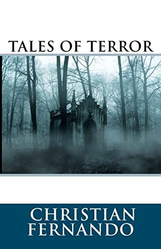 9781479172191: Tales of Terror