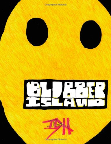 9781479173396: Blubber Island