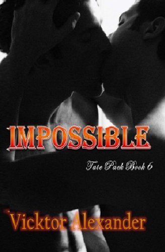 9781479173846: Impossible: Tate Pack