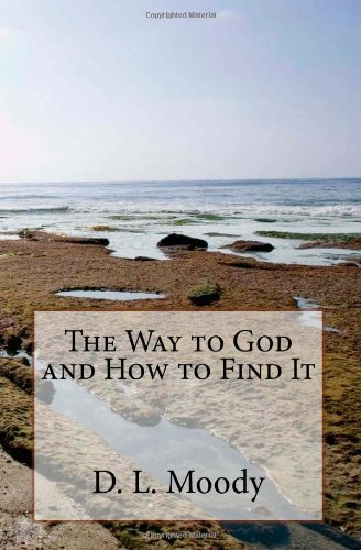 9781479175949: The Way to God and How to Find It