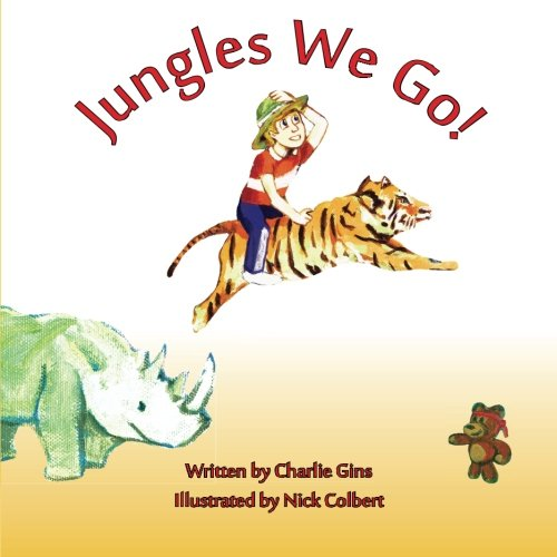 9781479175956: Jungles We Go! (Volume 3)