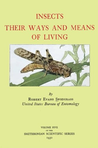 9781479177790: Insects Their Ways and Means of Living