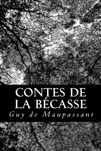 9781479179404: Contes de la Bécasse