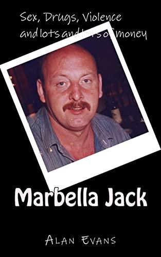 9781479180691: Marbella Jack (Volume 1)