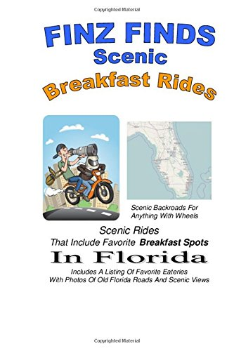 9781479180707: Finz Finds Scenic Breakfast Rides