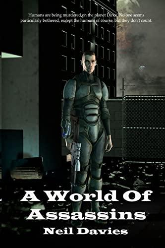 9781479183708: A World Of Assassins