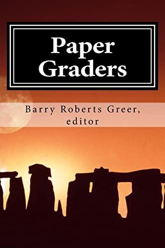 Paper Graders: Greer, Barry Roberts
