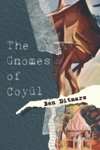 9781479186587: Gnomes of Coyul: The Crystal Staff
