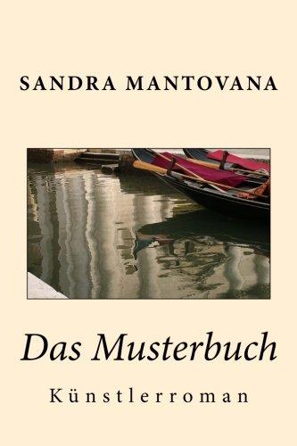 9781479187379: Das Musterbuch: Kuenstlerroman: 1