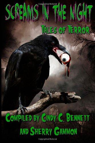 9781479190492: Screams in the Night: Tales of Terror