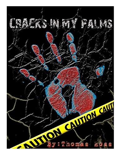 9781479192083: Cracks in My Palms