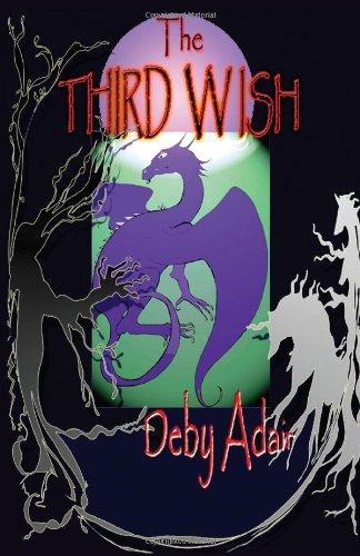 9781479194421: The Third Wish: The Wish Trilogy