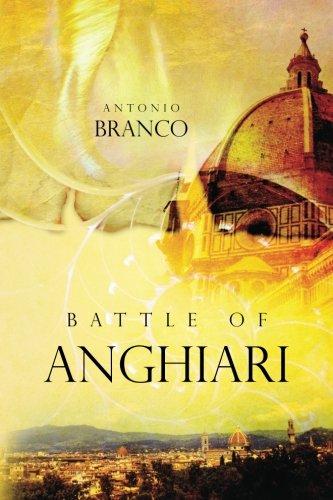 9781479194766: Battle of Anghiari