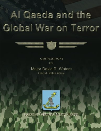 9781479195480: Al Qaeda and the Global War on Terror