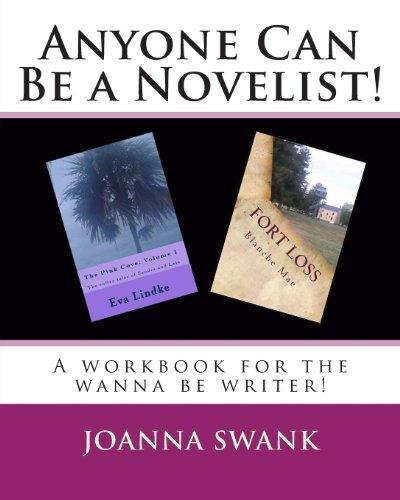 9781479199372: Anyone Can Be a Novelist! (Volume 1)