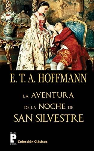 9781479199396: La aventura de la noche de San Silvestre