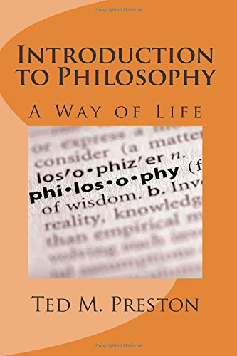 9781479200238: Introduction to Philosophy: A Way of Life