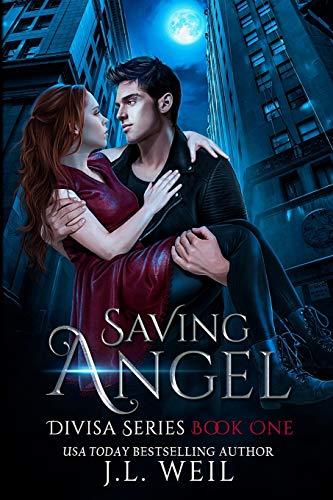 9781479201358: Saving Angel (A Divisa Novel) (Volume 1)