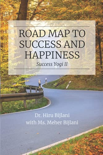 9781479204373: Road Map to Success and Happiness
