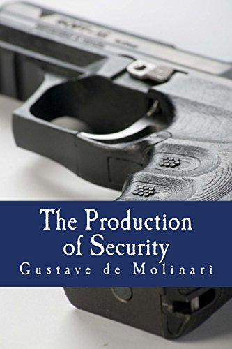 9781479205332: The Production of Security (Large Print Edition)