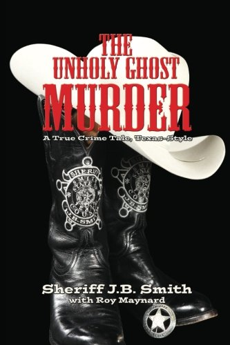 9781479206216: The Unholy Ghost Murders