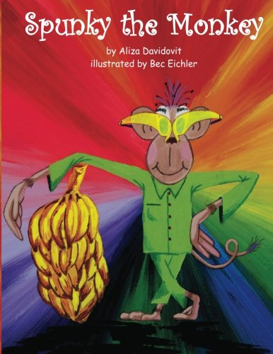 9781479207831: Spunky the Monkey: The Animate Kingdom (Volume 1)