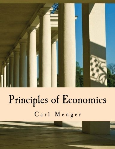 9781479210213: Principles of Economics (Large Print Edition)