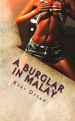9781479210237: A Burglar in Malay: A Short Story