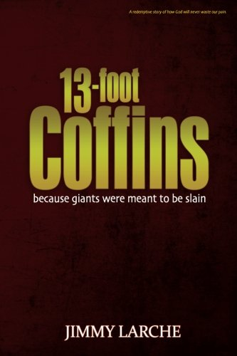 9781479211623: 13-Foot Coffins: Because Giants Were Meant to be Slain