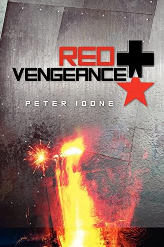 9781479212415: Red Vengeance