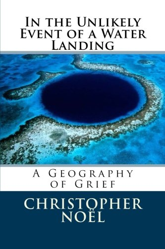 9781479214938: In the Unlikely Event of a Water Landing: A Geography of Grief