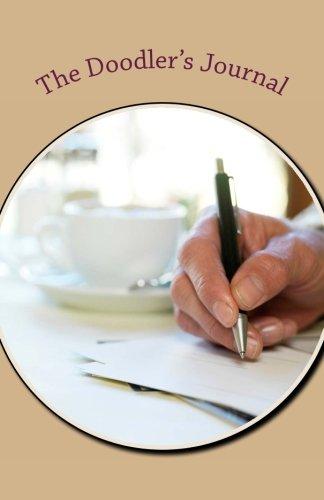 9781479218929: The Doodler's Journal