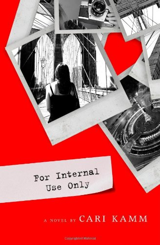 For Internal Use Only: Cari Kamm