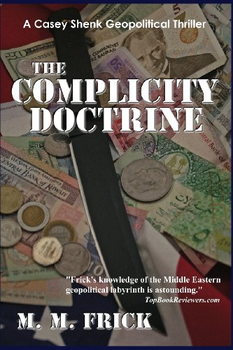 9781479222070: The Complicity Doctrine