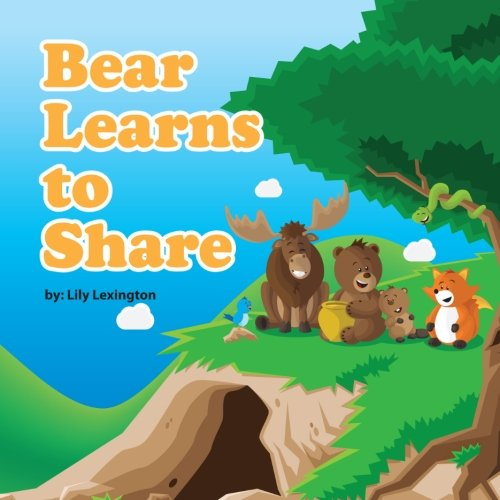 9781479222667: Bear Learns to Share