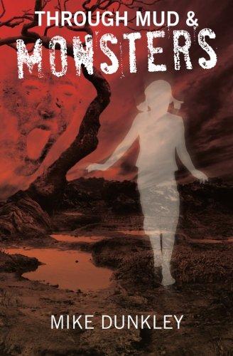 9781479222681: Through Mud & Monsters (Monster Series)