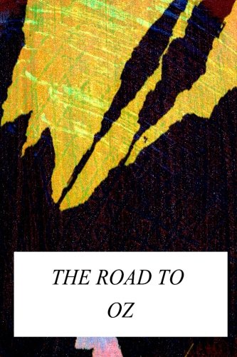 The Road to Oz (9781479223909) by L. Frank Baum