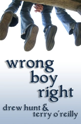9781479224296: Wrong Boy Right