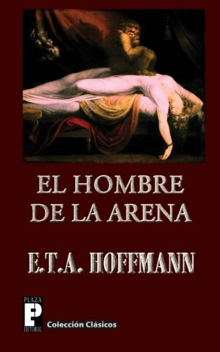 9781479224975: El hombre de la arena (Spanish Edition)