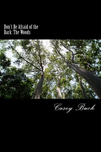 9781479225095: Don't Be Afraid of the Dark: The Woods (Volume 2)