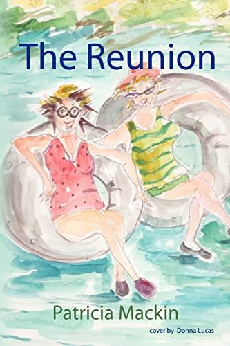 The Reunion: Patricia Mackin