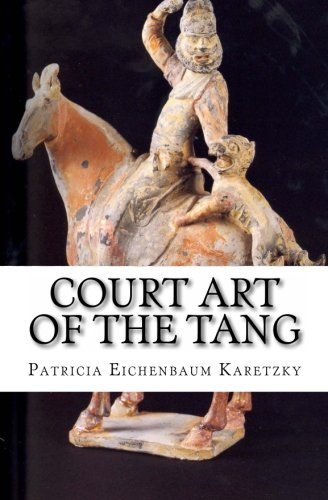9781479225408: Court Art of the Tang