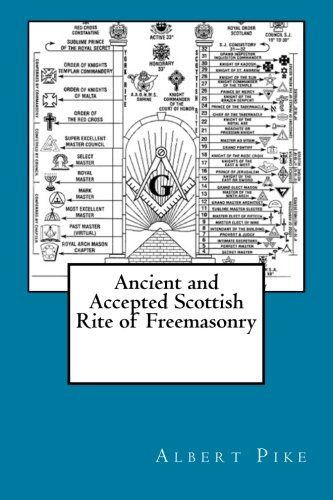 9781479226337: Ancient and Accepted Scottish Rite of Freemasonry