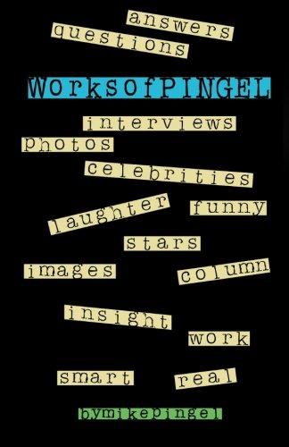 9781479230280: Works of Pingel
