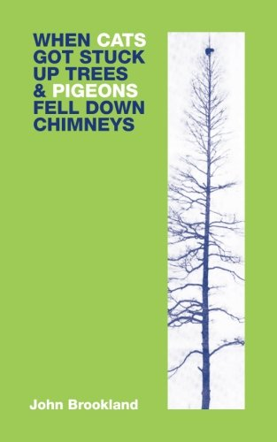9781479230419: When Cats Got Stuck Up Trees & Pigeons Fell Down Chimneys (Volume 1)