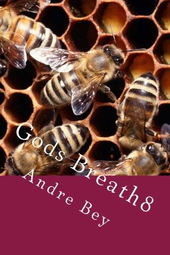 9781479231409: Gods Breath8: The Breath of Life
