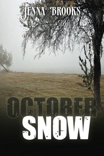 9781479234820: October Snow